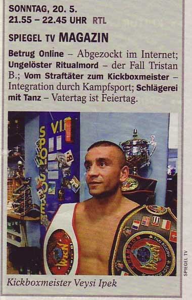 Spiegel tv magazin for Spiegel tv news